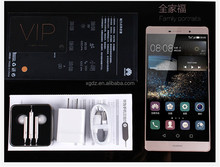 Google Play HuaWei P8 Max 4G FDD LTE Mobile Phone Kirin 935 Android 5.0 6.8 Inch IPS 1920X1080 3GB RAM 64GB ROM 13.0MP