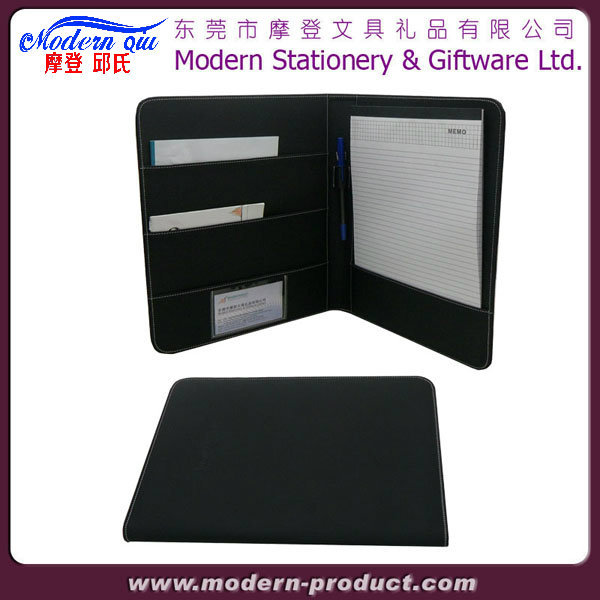 A4 Restaurant Supplies Design PVC Leather Menu Covers