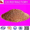 Calcined & raw olivine sand for foundry