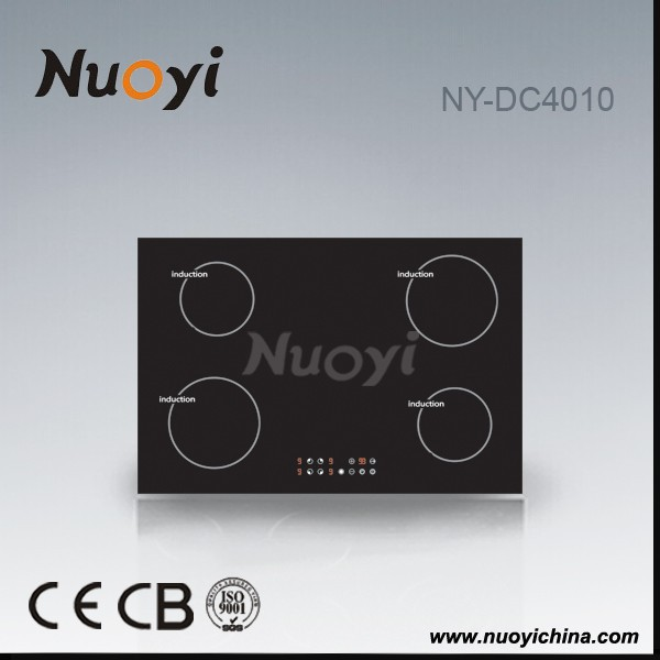 2014 Kitchen Appliance Four Hobs Large Induction Cooker/Industrial Induction Cookers/Universal Induction Cooker