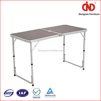 2016 wholesale eco-friendly for sale short folding table