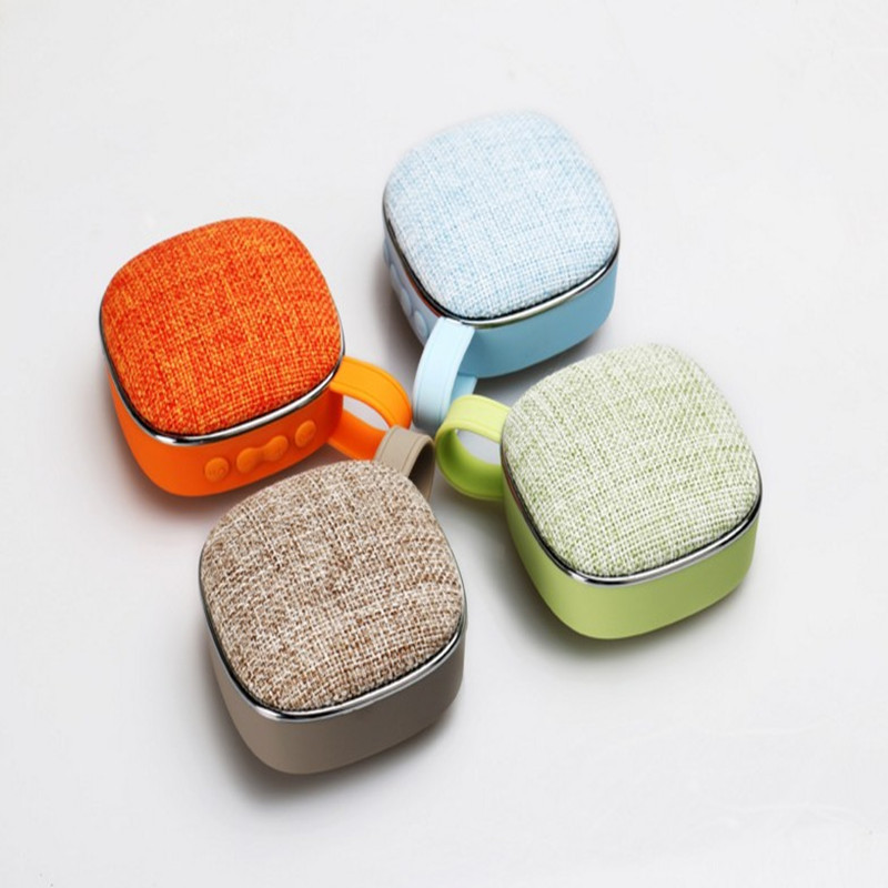 (Wholesale) 2017 New Mini Wallet Bluetooth Speaker, Innovative Portable Wireless Pocket USB Amplifier Mini Speaker