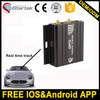 China supplier car dvr with 3g gps tracker