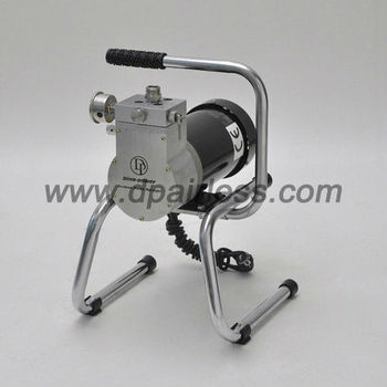 DP-6818 Portable airless sprayer