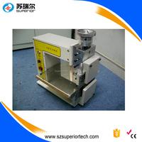 Single blade Aluminum PCB Cutting Machine made in China factory price