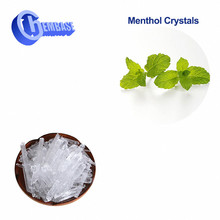 CAS NO. 89-78-1 China Wholesale menthol crystal price
