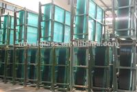 2mm car glass manufacturer CE proved Building glass float glass