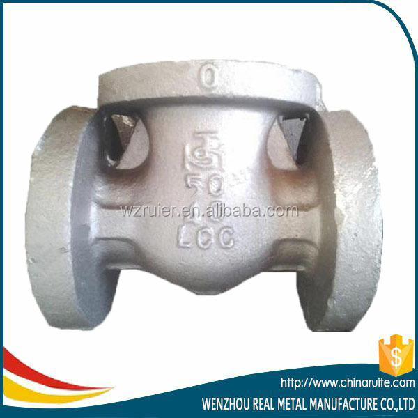High quality cast steel/ valve casting cheap price wholesale Alibaba express from china/steel casting supplier