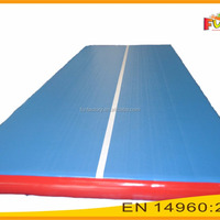 Fun Factory Gymnastic Air Tumble Track