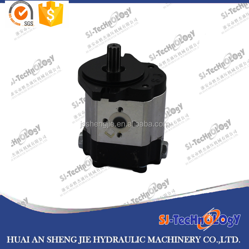 China manufacturer water pump flow sensor on tractor
