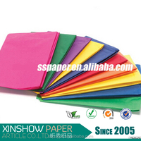 sliver wrapping paper tissue paper indonesia