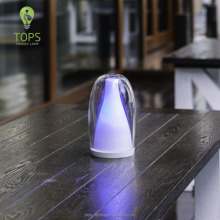 Shenzhen Factory Hot Selling rechargeable led tea light candles