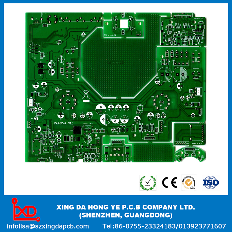 30 years professional PCB factory PCB design with Schematic diagram