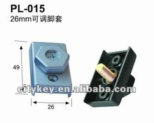Adjustable Cover for Furniture Legs PL-015