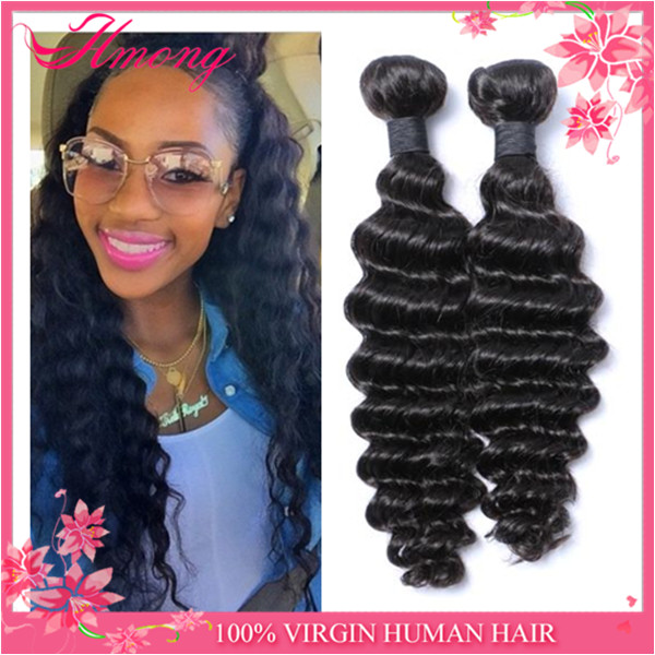 Top Quality Can Be Dyed&Bleached Wholesale Virgin Brazilian Hair