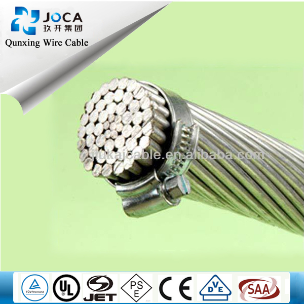 aluminum conductor aacacsraaac bare conductor acsr conductor specifications