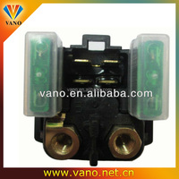 High quality YBR125 motorcycle relay starter