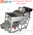 High efficiency nut peanut strips cutting machine