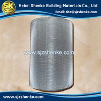 wholesale china 304 stainless steel welded wire mesh panel