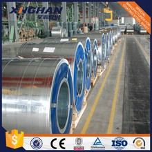GI DX51 Zinc Cold Rolled/Hot Dipped Galvanized Steel Coil/Sheet