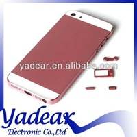 China alibaba Factory price phone case cover for iphone 5/5s