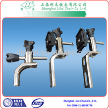 stainless steel l shaped bracket