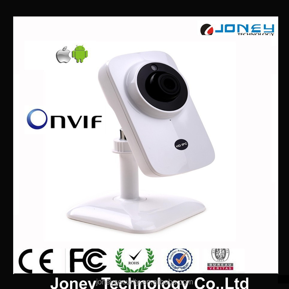 mini home use wifi wireless clip ip camera