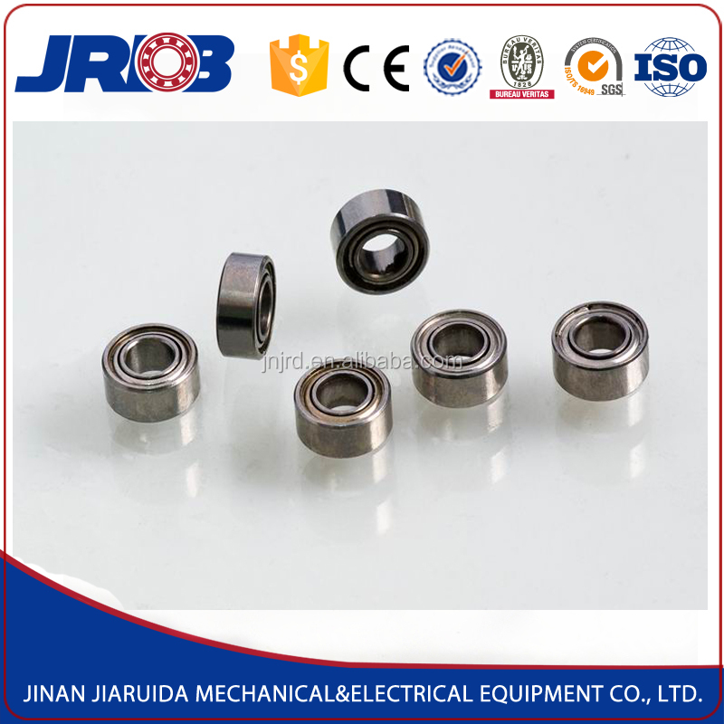 China bearing cmpany supply 7x13 Bearing 7x13x4 Metal Bearing MR137ZZ