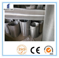 35mesh SS Wire Mesh for tissue paper machine cylinder mould