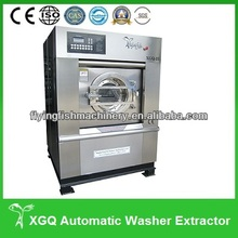 Industrial used laundry washer extractor