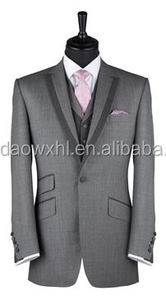 Men Suits Man Business Formal Suit with Pants Tuxedo Bridegroom Wedding Suits for Men
