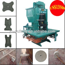 Easy operate concrete spacer making machine(YUFENG BRAND)