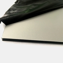 3mm acm acp pvdf exterior wall cladding aluminium composite panel wooden finish acp panel metallic alucobond