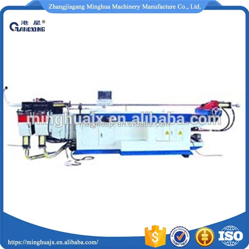 New design cnc copper tube bend machine with great price