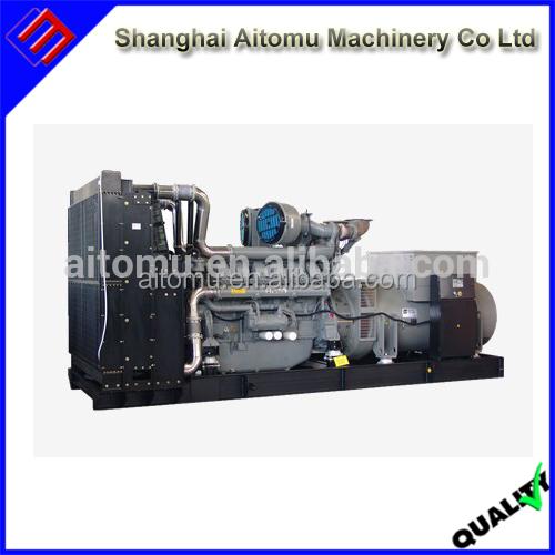 2016 Brand New self running power generator with high quality