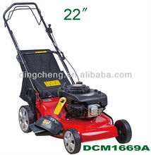 550mm 22inch Self-propelled Lawn Mower 6.0HP