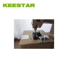 Keestar DN-2UHS one needle double thread, chain stitch, high speed, sewing machine to make bags