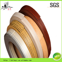China plastic strip for MDF