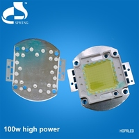 Promotion price 100w white high power led buld material