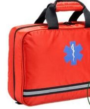 first aid kit for car emergency kit bag with CE certificate