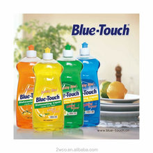 2014 Ultra Dishwashing Liquid with high active ingredient