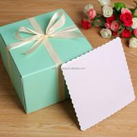 Wedding Favor Box elegant Paper Candy Chocolate Box