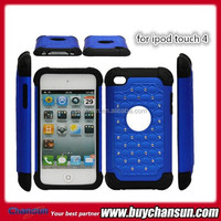 Most popular for ipod touch 4 Luxury diamond case