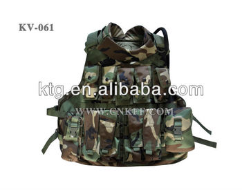 New Cheap Tactical Vest Security Vest outdoor vest