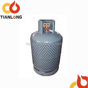 12.5kg lpg empty gas cylinder factory sale for yemen market
