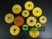 Nylon Omni Wheel