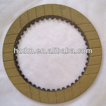 GRAZIANO 3138883 paper base friction disc