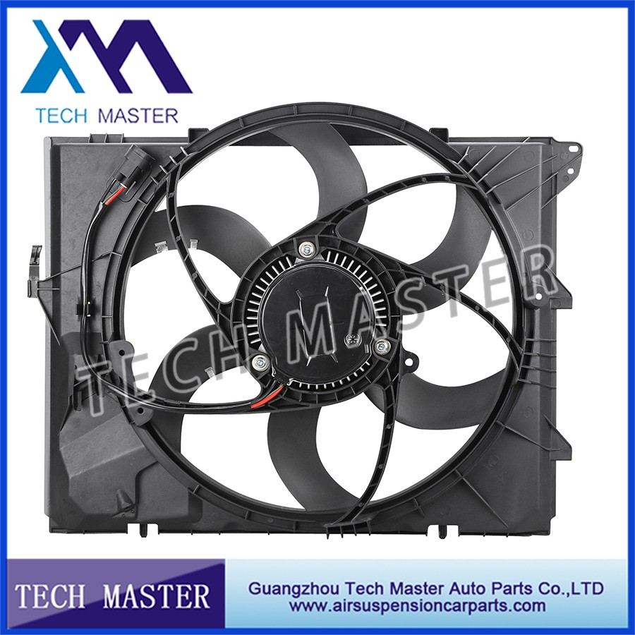 Auto Spare Parts Radiator Cooling Fan for BMW X1 OEM 1137328118