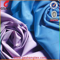 100% polyester woven windproof breathable fabric