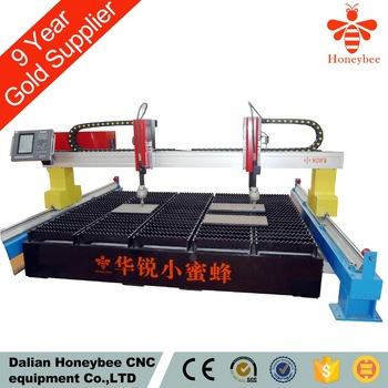 professional manufacture automatic steel gas cutter